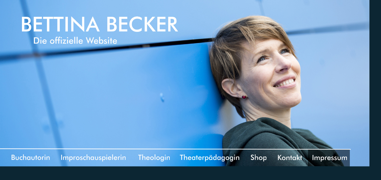BettinaBecker_Header_impressum